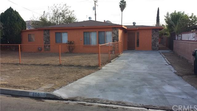 810 Arliss Street, Riverside, CA 92507 (#TR18008383) :: Bauhaus Realty