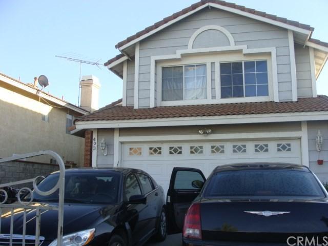 493 Orca Avenue, Perris, CA 92571 (#SW18016656) :: Bauhaus Realty