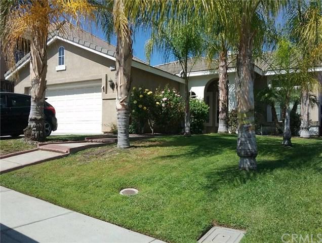 16041 La Costa Alta Drive, Moreno Valley, CA 92555 (#IV18016848) :: Bauhaus Realty