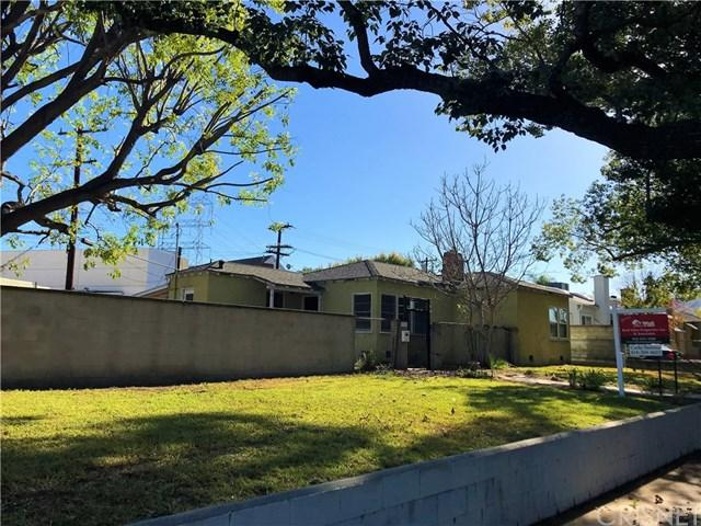 732 N Screenland Drive, Burbank, CA 91505 (#SR18000877) :: The Brad Korb Real Estate Group