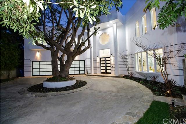 4718 Hayvenhurst Avenue, Encino, CA 91436 (#BB18006044) :: Bauhaus Realty