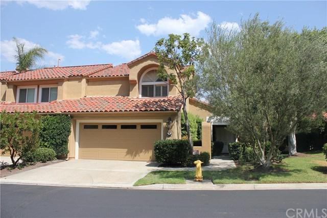 16 Mirador #3, Irvine, CA 92612 (#PW18016889) :: Bauhaus Realty
