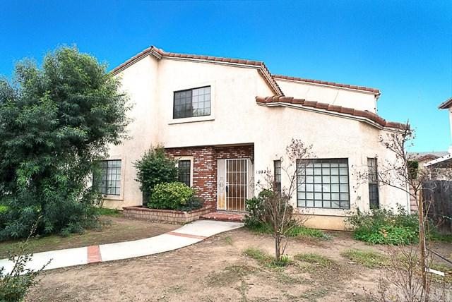 16324 Parthenia Street, North Hills, CA 91343 (#SR18016227) :: The Brad Korb Real Estate Group