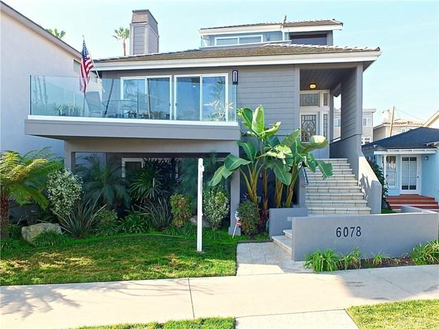 6078 E Appian Way, Long Beach, CA 90803 (#PW18016005) :: Kato Group
