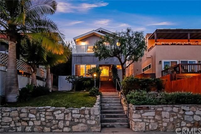 337 N Hanford Avenue, San Pedro, CA 90732 (#SB18015574) :: Kato Group