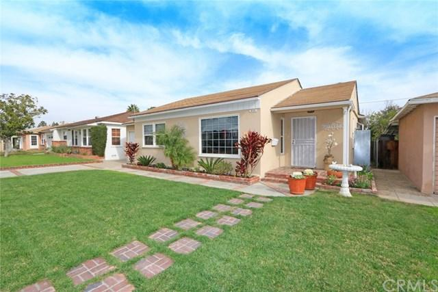 2020 N Maple Street, Burbank, CA 91505 (#BB18017075) :: The Brad Korb Real Estate Group