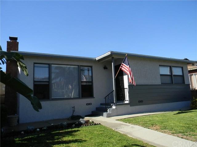 2531 S Alma Street, San Pedro, CA 90731 (#SB17275218) :: Kato Group