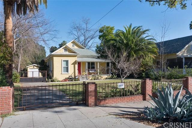 986 N Summit Avenue, Pasadena, CA 91103 (#SR18017167) :: The Brad Korb Real Estate Group