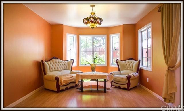 5818 Calvin Avenue, Tarzana, CA 91356 (#SB18014164) :: The Brad Korb Real Estate Group