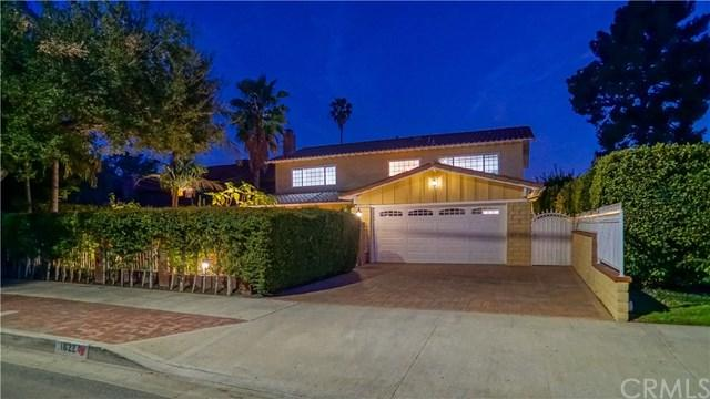 1622 W Oak Street, Burbank, CA 91506 (#BB18016577) :: The Brad Korb Real Estate Group
