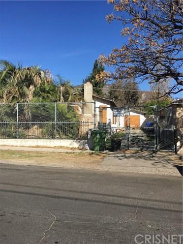 13602 Kismet Avenue, Sylmar, CA 91342 (#SR18017214) :: The Brad Korb Real Estate Group
