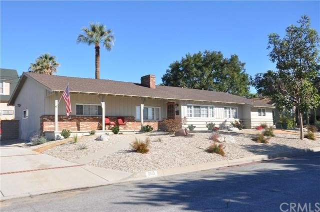 865 E Comstock Avenue, Glendora, CA 91741 (#CV18017238) :: Cal American Realty