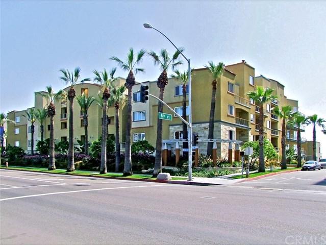 1400 E Ocean Boulevard #1105, Long Beach, CA 90802 (#PW18017247) :: Kato Group