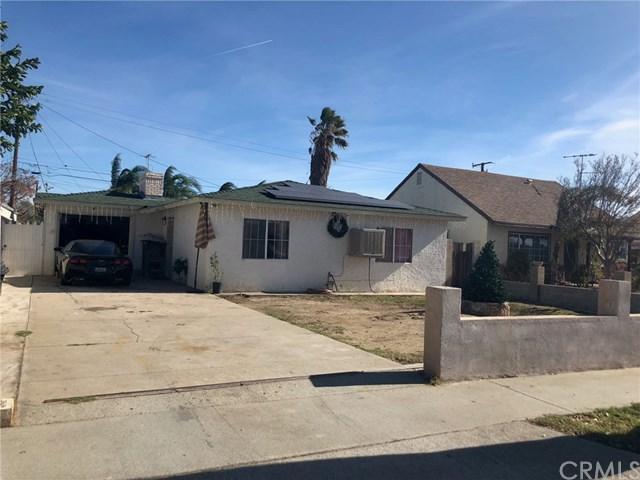 8815 Pepper Avenue, Fontana, CA 92335 (#PW18016232) :: Cal American Realty