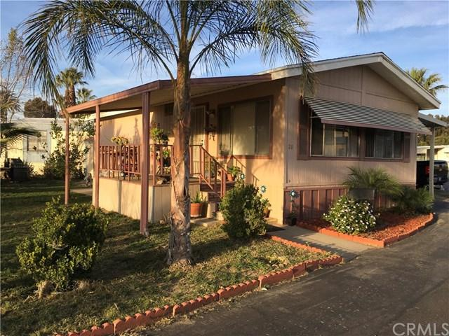 8787 Locust Avenue #28, Fontana, CA 92335 (#IG18017251) :: Cal American Realty