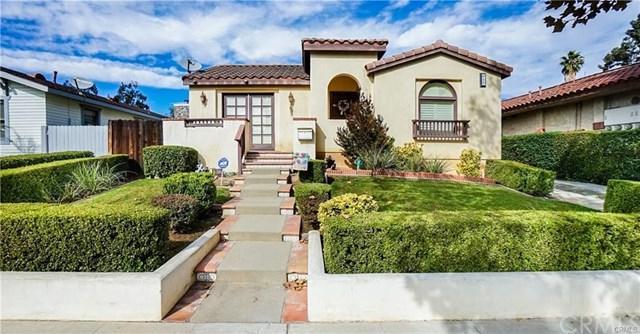 217 W Railway Street, San Dimas, CA 91773 (#DW18017314) :: Cal American Realty