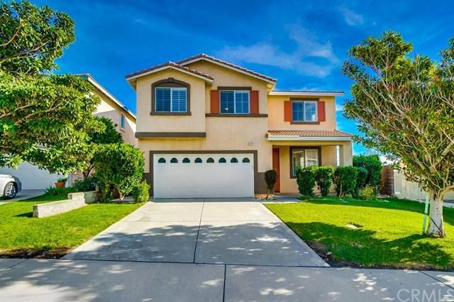 5779 Alta Vista Way, Fontana, CA 92336 (#CV18017367) :: Cal American Realty