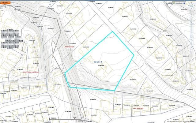 1501 S Marengo Avenue, Pasadena, CA 91106 (#WS18017381) :: The Brad Korb Real Estate Group