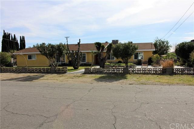 18261 Mccauley Street, Fontana, CA 92335 (#CV18016946) :: Cal American Realty