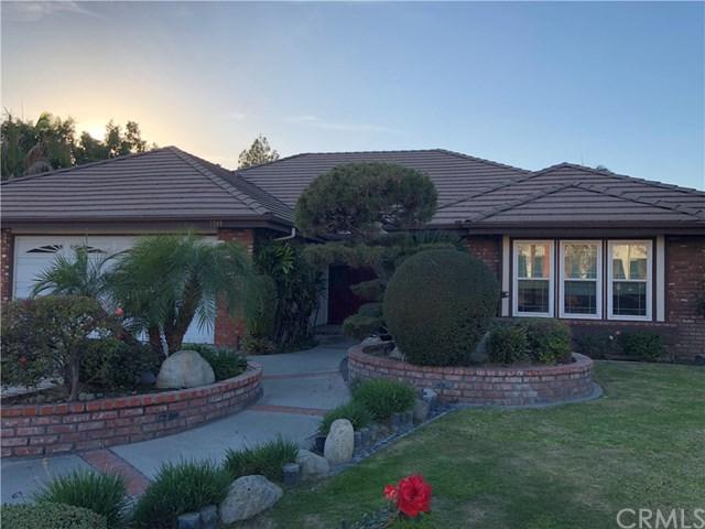 1209 Oakhaven Road, Arcadia, CA 91006 (#AR18017426) :: Cal American Realty