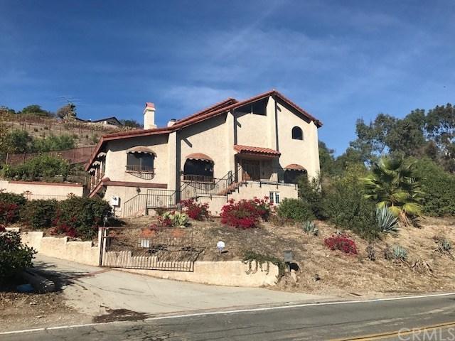 555 Puddingstone Drive, San Dimas, CA 91773 (#TR18017427) :: Cal American Realty
