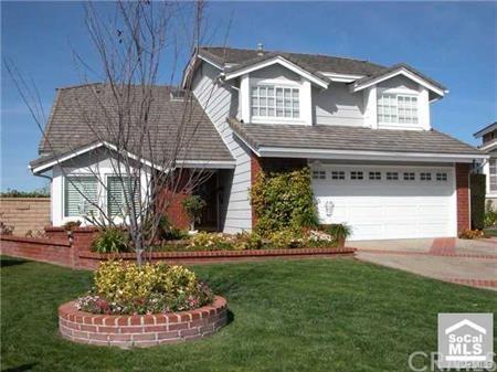 21791 Consuegra, Mission Viejo, CA 92692 (#OC18017428) :: The Brad Korb Real Estate Group