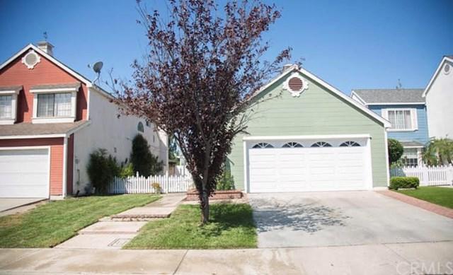 21111 Cedar Lane, Mission Viejo, CA 92691 (#OC18017372) :: The Brad Korb Real Estate Group