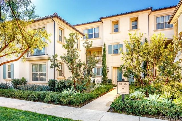 57 Origin, Irvine, CA 92618 (#PW18017437) :: The Brad Korb Real Estate Group