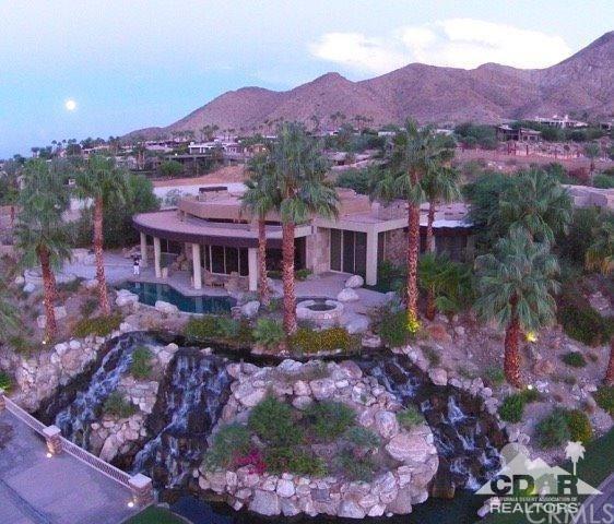 62 Hillcrest Drive, Rancho Mirage, CA 92270 (#218002634DA) :: Barnett Renderos