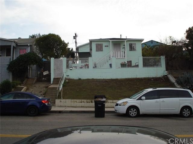 2632 Marengo Street, City Terrace, CA 90033 (#PW18018233) :: Z Team OC Real Estate