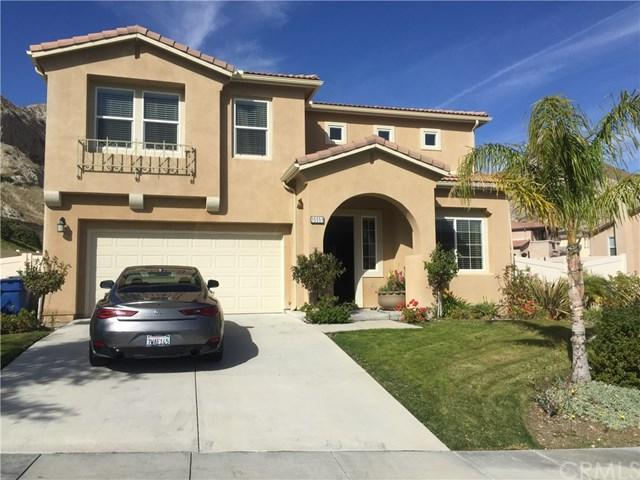15551 Megan Drive, Canyon Country, CA 91387 (#DW18018989) :: RE/MAX Masters