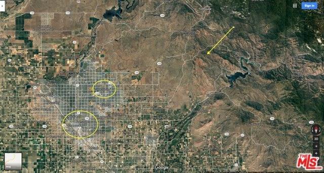 0 Big Spring Lane, Clovis, CA 93667 (#18307218) :: RE/MAX Parkside Real Estate