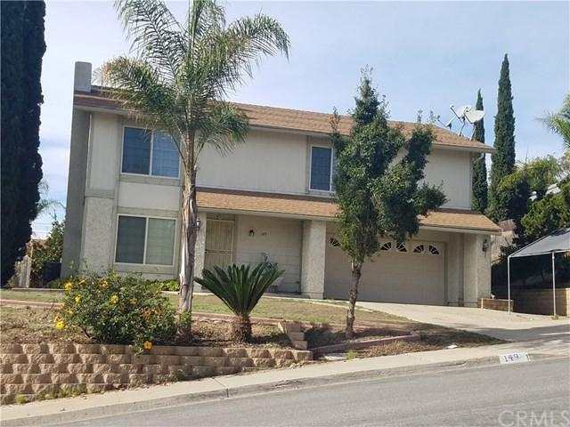 149 Lechuza Lane, Spring Valley, CA 91977 (#IV18020486) :: Realty Vault