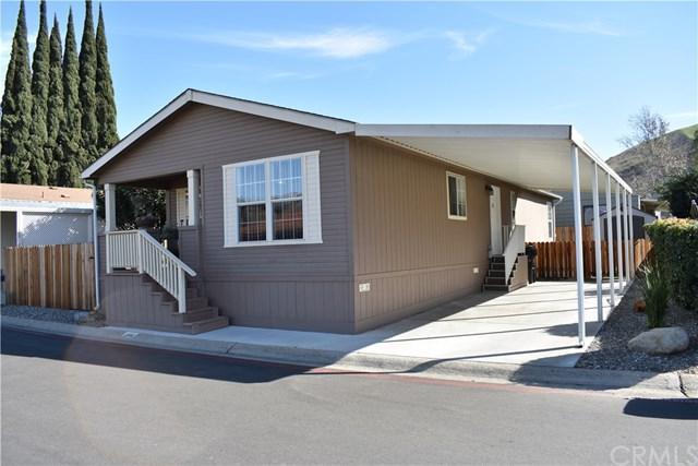 4901 Green River Road #144, Corona, CA 92880 (#PW18019840) :: Provident Real Estate