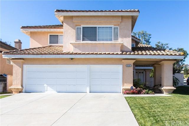 16326 Cadmium Court, Chino Hills, CA 91709 (#TR18020968) :: Mainstreet Realtors®