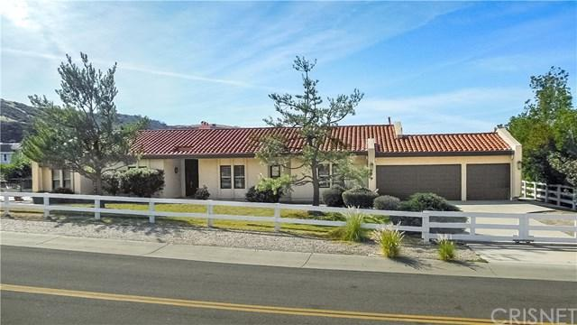 9 Stallion Road, Bell Canyon, CA 91307 (#SR18017757) :: Pismo Beach Homes Team