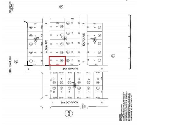 973 Albany Avenue, Salton City, CA 92274 (#218003956DA) :: RE/MAX Masters