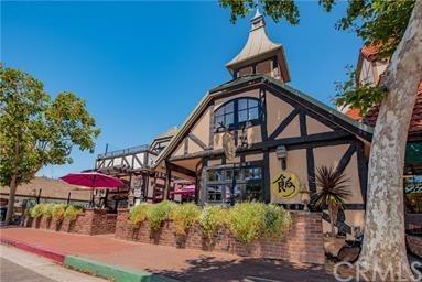 1635 Mission Drive #201, Solvang, CA 93463 (#TR18024362) :: RE/MAX Parkside Real Estate