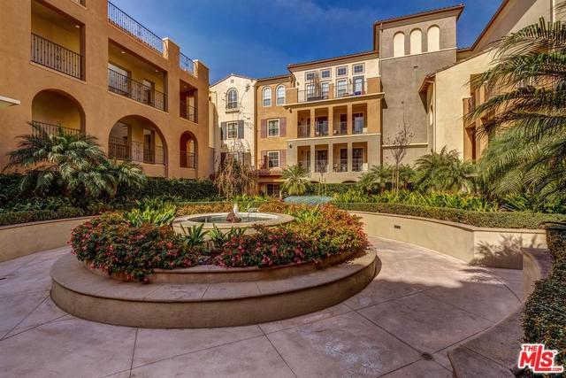 12975 Agustin Place #124, Playa Vista, CA 90094 (#18309414) :: Team Tami