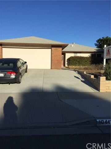 10447 Jamestown Street, Ventura, CA 93004 (#PW17266489) :: RE/MAX Parkside Real Estate