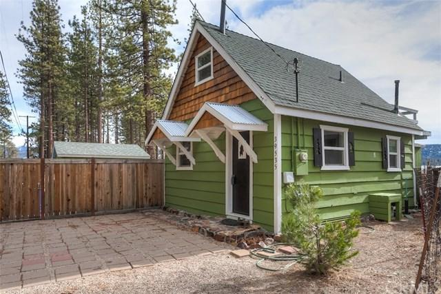 39535 N Shore Drive, Fawnskin, CA 92333 (#PW18025485) :: Impact Real Estate