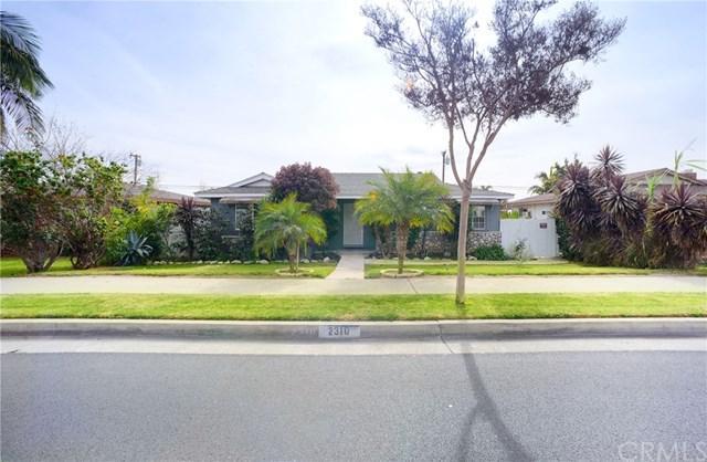 2310 W La Habra Boulevard, La Habra, CA 90631 (#DW18025869) :: The Darryl and JJ Jones Team