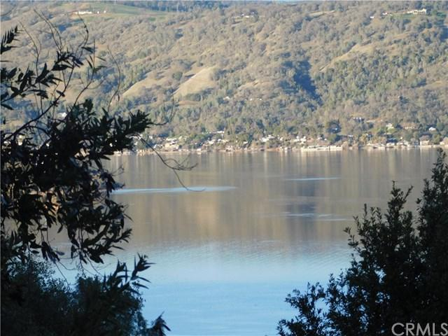 3490 Knob Cone Drive, Kelseyville, CA 95451 (#LC18026253) :: Z Team OC Real Estate