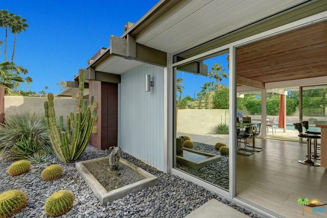 244 N Monterey Road, Palm Springs, CA 92262 (#18308442PS) :: Realty Vault