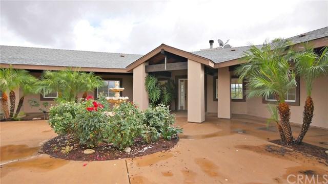29381 Sierra Rojo Lane, Valley Center, CA 92082 (#PW18026670) :: Allison James Estates and Homes