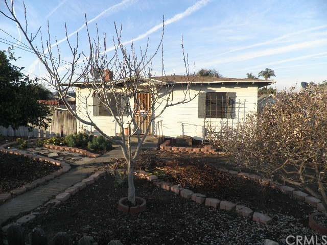 1007 Nice Avenue, Grover Beach, CA 93433 (#PI18026718) :: Pismo Beach Homes Team