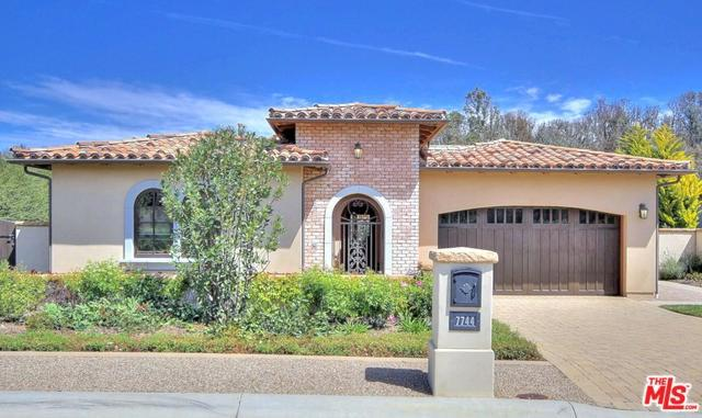 7744 Kestrel Lane, Goleta, CA 93117 (#18310326) :: The Darryl and JJ Jones Team