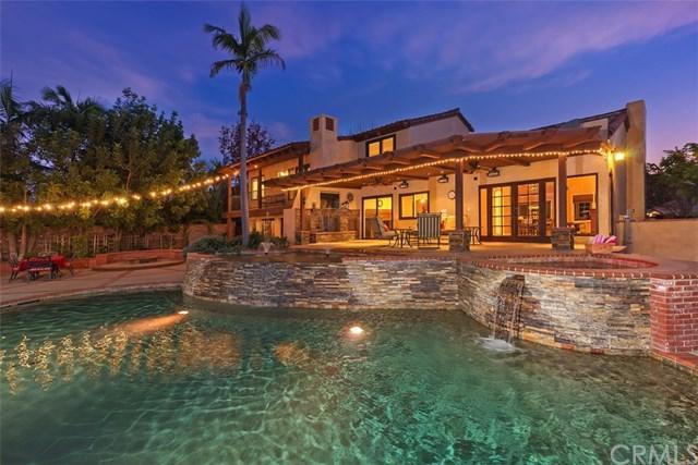 25761 Prairestone Drive, Laguna Hills, CA 92653 (#OC18028331) :: Teles Properties | A Douglas Elliman Real Estate Company