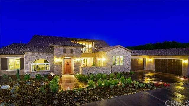 41792 Knoll Vista Lane, Temecula, CA 92592 (#SW18028191) :: Allison James Estates and Homes