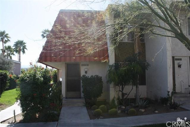 2166 Indian Canyon Drive A, Palm Springs, CA 92262 (#218004682DA) :: Realty Vault